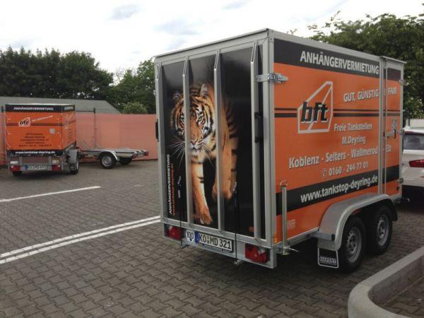 Mototrrad Transporter Komfort Gebremst Deyring Anhaenger Img 2402