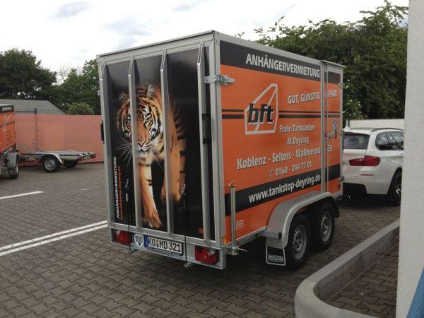Mototrrad Transporter Komfort Gebremst Deyring Anhaenger Img 2403
