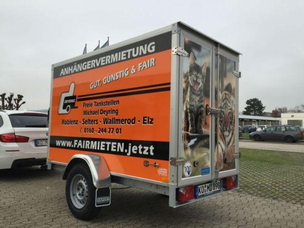 Einachser Koffer Gebremst Deyring Anhaenger Img 5184