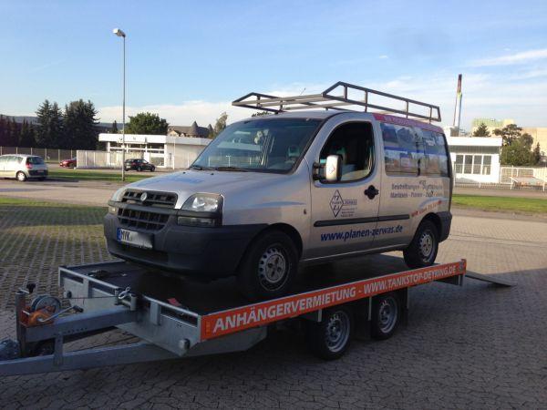 Auto Transporter 4m Gebremst Deyring Anhaenger Img 2791