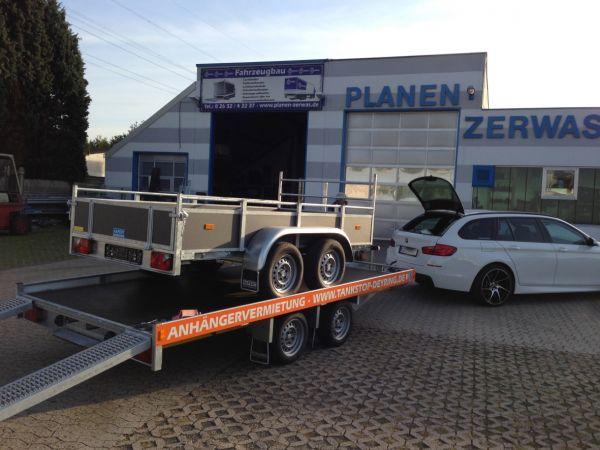Auto Transporter 4m Gebremst Deyring Anhaenger Img 2790