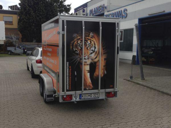 Zweiachser 3m Koffer Gebremst Deyring Anhaenger Img 2393