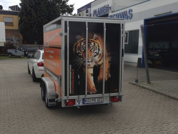 Mototrrad Transporter Komfort Gebremst Deyring Anhaenger Img 2393
