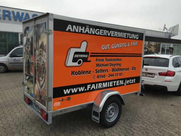 Einachser Koffer Gebremst Deyring Anhaenger Img 5186