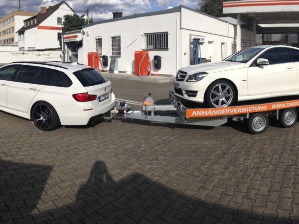 Auto Transporter 4m Gebremst Deyring Anhaenger Img 2676