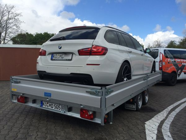 Auto Transporter Xxl 5m Gebremst Deyring Anhaenger Img 3702