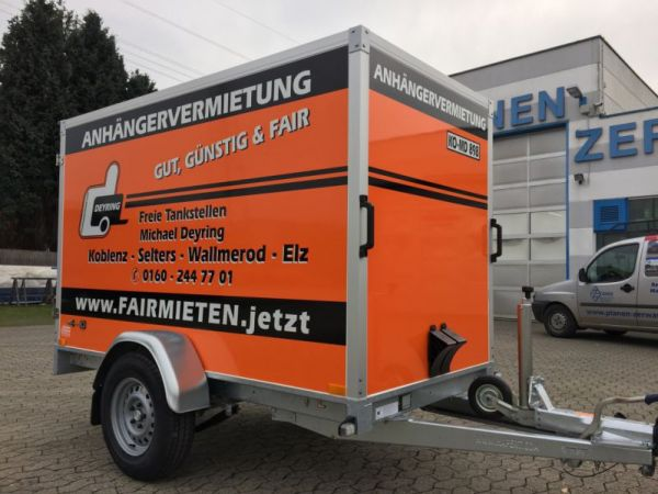 Einachser Koffer Gebremst Deyring Anhaenger Img 5189
