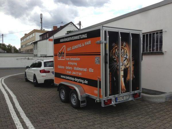 Mototrrad Transporter Komfort Gebremst Deyring Anhaenger Img 2400