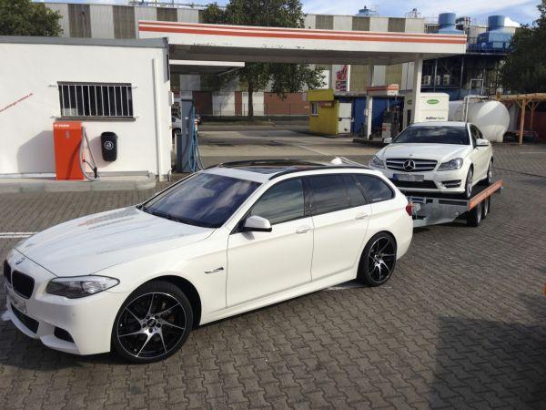 Auto Transporter 4m Gebremst Deyring Anhaenger Img 2666