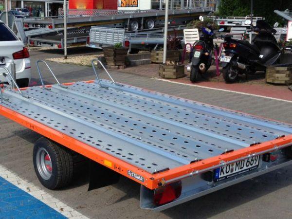 Mototrrad Transporter Xl 1 3m Gebremst Deyring Anhaenger Img 2375