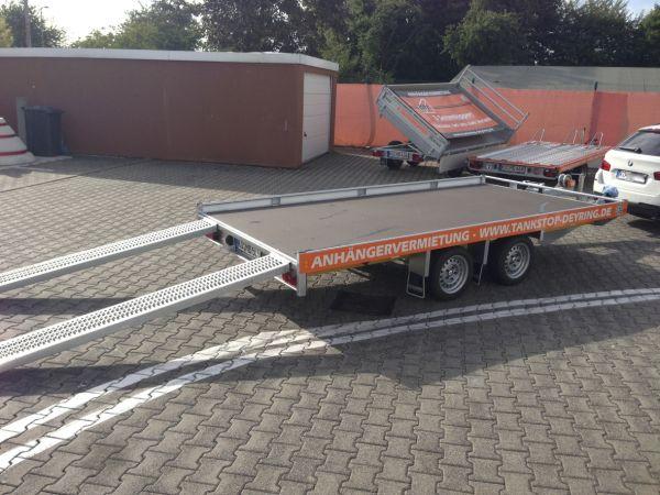 Auto Transporter 4m Gebremst Deyring Anhaenger Img 2677