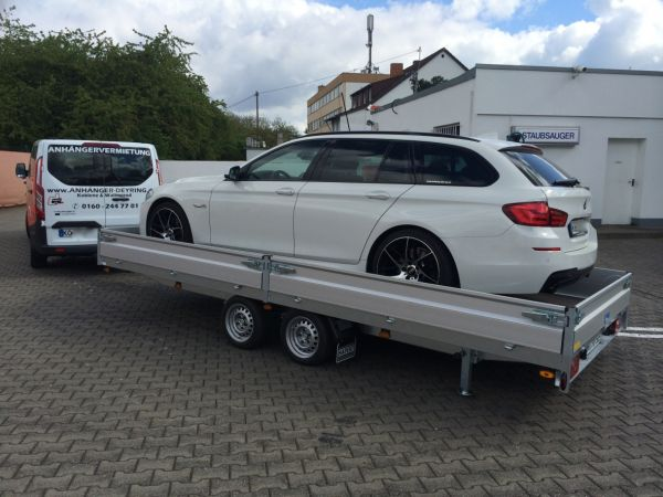 Auto Transporter Xxl 5m Gebremst Deyring Anhaenger Img 3699
