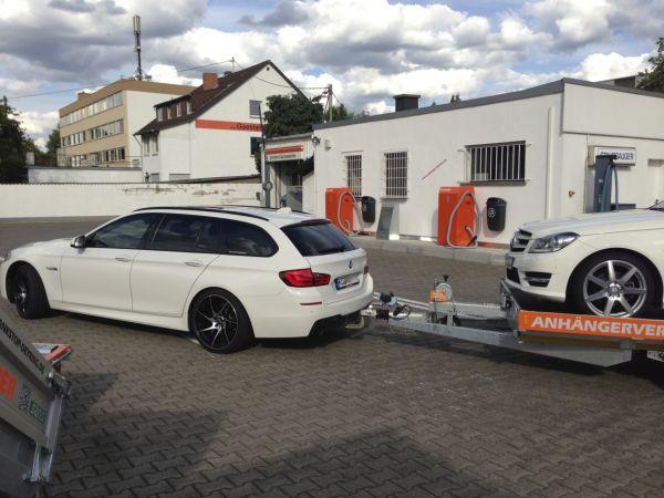 Auto Transporter 4m Gebremst Deyring Anhaenger Img 2664