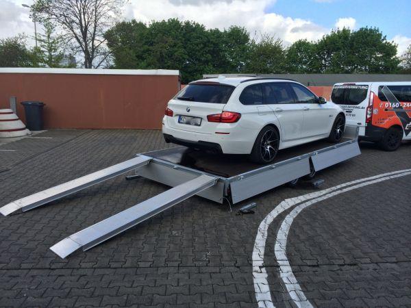 Auto Transporter Xxl 5m Gebremst Deyring Anhaenger Img 3696