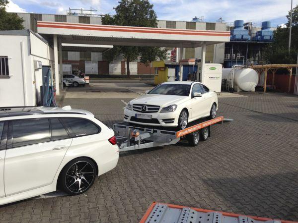 Auto Transporter 4m Gebremst Deyring Anhaenger Img 2665