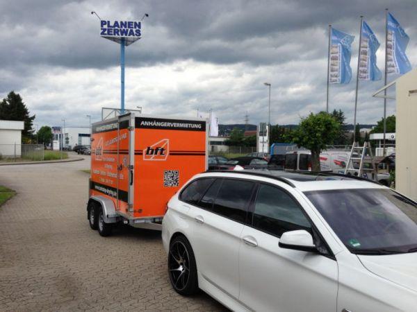 Mototrrad Transporter Komfort Gebremst Deyring Anhaenger Img 2397