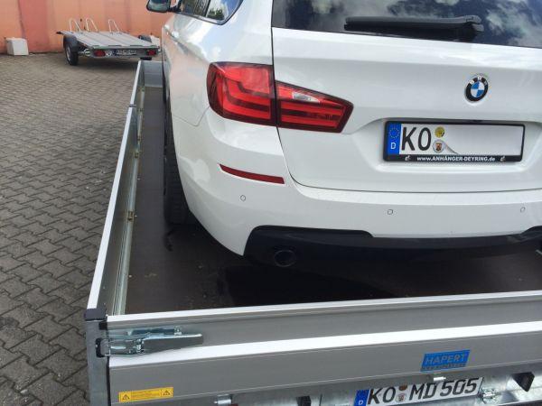Auto Transporter Xxl 5m Gebremst Deyring Anhaenger Img 3706