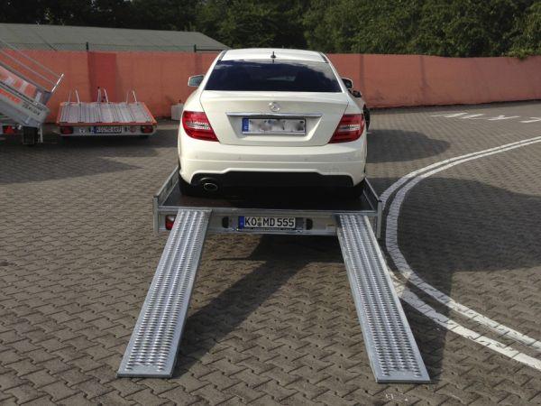 Auto Transporter 4m Gebremst Deyring Anhaenger Img 2655