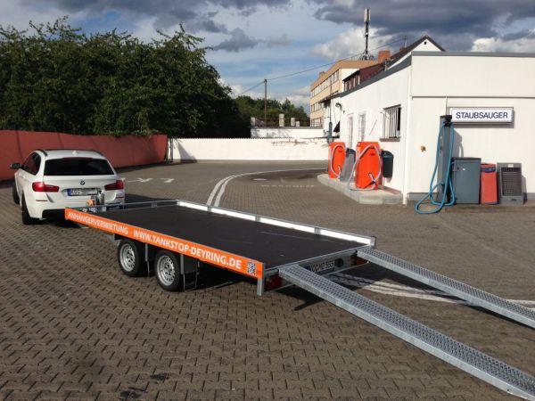 Auto Transporter 4m Gebremst Deyring Anhaenger Img 2679