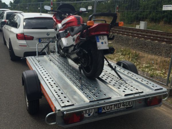 Mototrrad Transporter Xl 1 3m Gebremst Deyring Anhaenger Img 4258