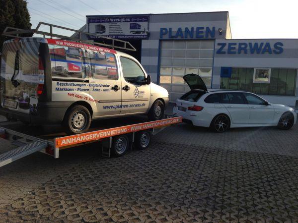 Auto Transporter 4m Gebremst Deyring Anhaenger Img 2795