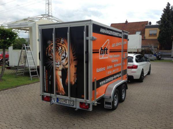 Mototrrad Transporter Komfort Gebremst Deyring Anhaenger Img 2394