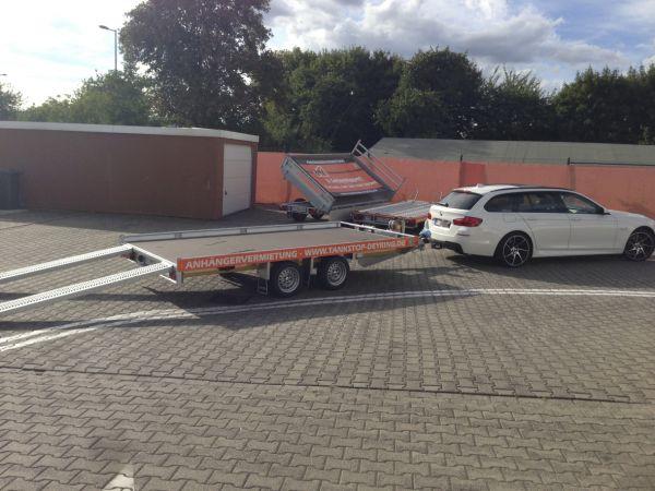Auto Transporter 4m Gebremst Deyring Anhaenger Img 2678