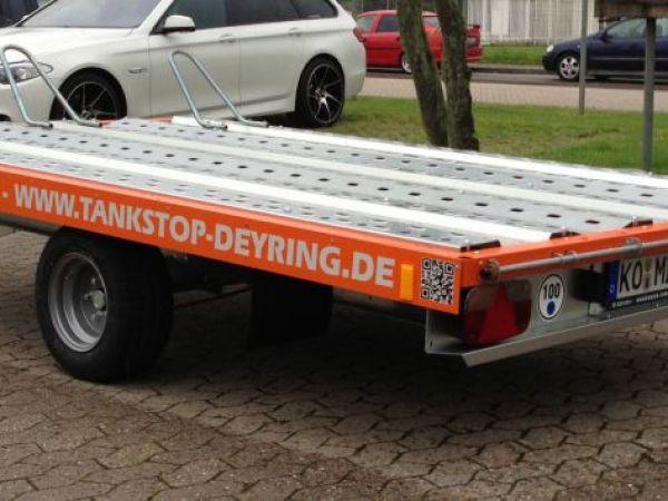 Mototrrad Transporter Xl 1 3m Gebremst Deyring Anhaenger Img 2383